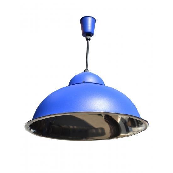 Світильник підвісної СП 3614 BL+CR MSK Electric