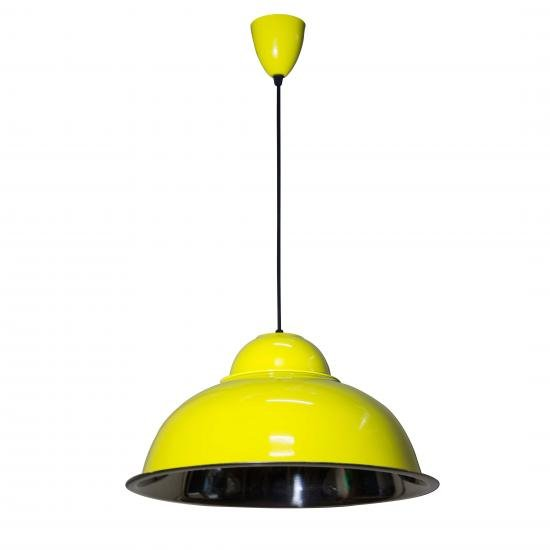 Светильник подвесной MSK Electric Industrial СП 3614 YL+CR