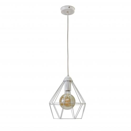 Светильник подвесной в стиле лофт MSK Electric Sierra NL 0537 W