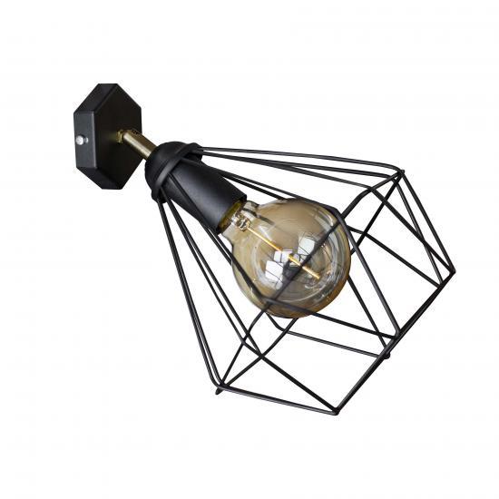 Бра в стилі лофт NL 0537-1 MSK Electric