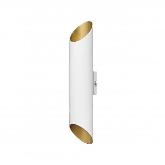 Світильник настінний під дві лампи Е27 NL 3260 W MSK Electric