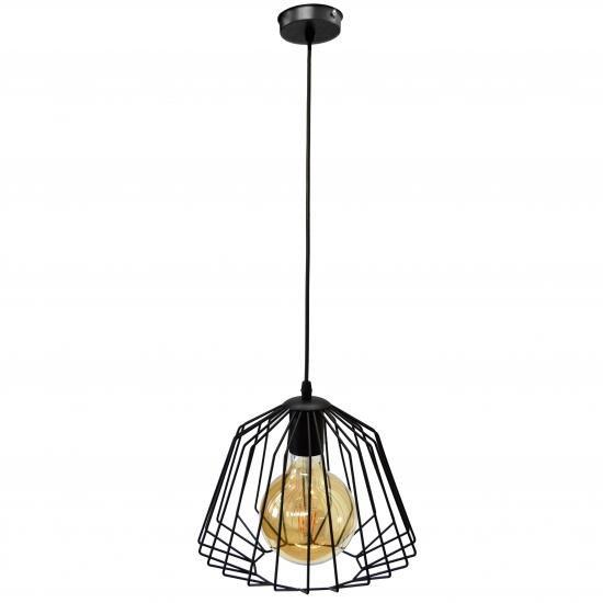 Світильник підвісний в стилі лофт MSK Electric Lattice NL 2724