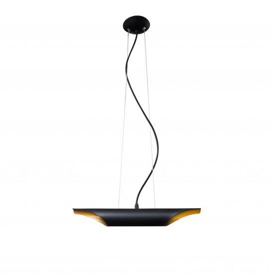 Світильник підвісний лофт MSK Electric Slice NL 4310