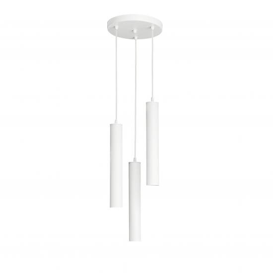 Светильник подвесной MSK Electric Tube NL 3522-3R W