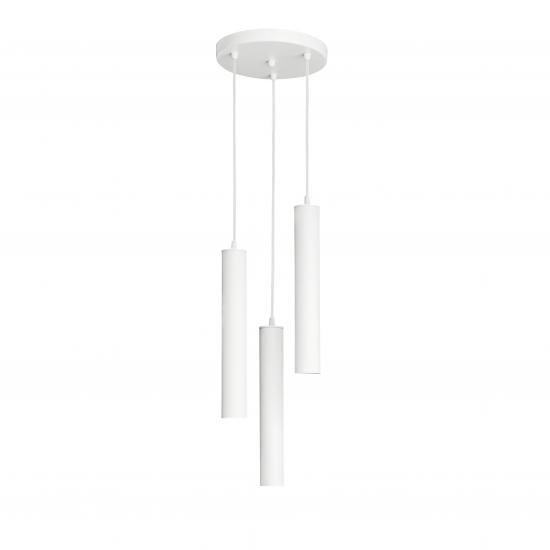 Світильник підвісний MSK Electric Tube NL 3522-3R W