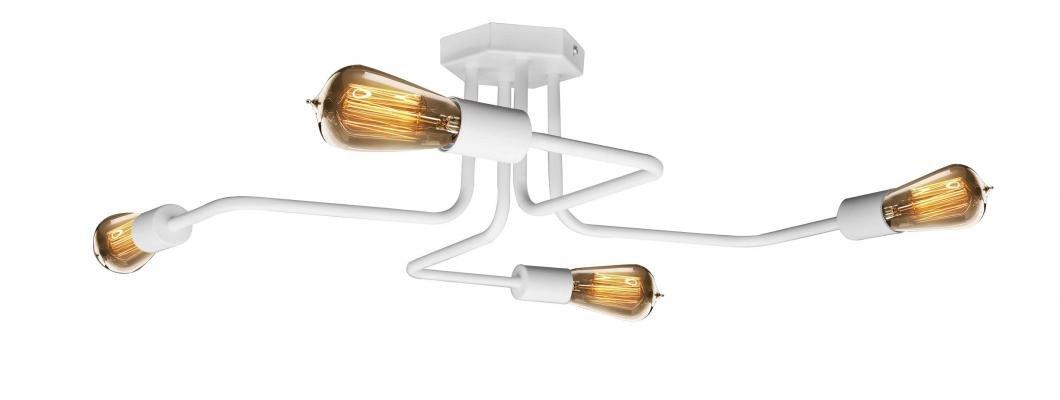 Вибір ламп для лофт світильників