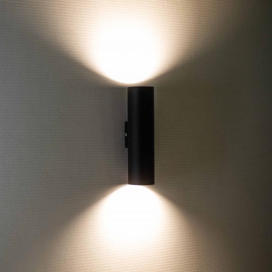 Світильник бра настінний під дві лампи Е27 NL 2206 MSK Electric