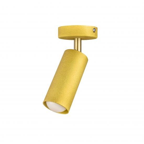 Світильник MSK Electric Tube спот з поворотним механізмом MR 1105-1 GD