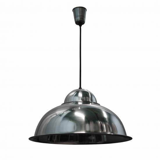 Светильник подвесной MSK Electric Industrial СП 3614 CR