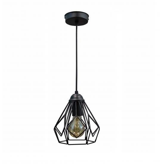 Світильник підвісний в стилі лофт MSK Electric Milan NL 538