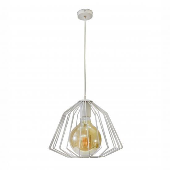 Світильник підвісний в стилі лофт MSK Electric Lattice NL 2724 W